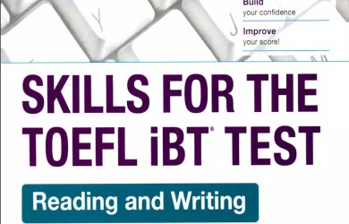 Collins Skills for the TOEFL iBT Test - Reading & Writing