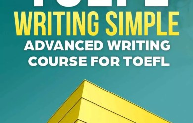 TOEFL Writing Simple-Advanced Writing Course.jpg