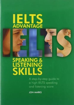 IELTS Advantage Speaking – Listening Skills (PDF + AUDIO)