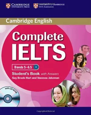 Complete IELTS Bands 5 – 6.5 Ebook