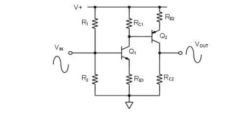 Chapter 10: Multi Stage Amplifier Configurations [Analog