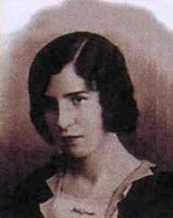 blažena Marija Alojzija Montesinos Orduňa - devica in mučenka