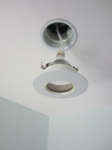 Lamp & Collar No 1