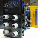 Igor's MixBUZZ DIY compressor