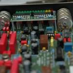 DIY ssl preamp led meter