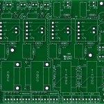 PCB for ClassicAPI Summing amp
