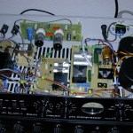completed DIY opto compressor