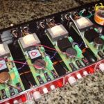 access 312 diy api preamp