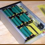 NiMH battery diy