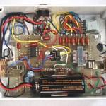 DIY tone pedal