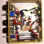 solid state diy guitar amp