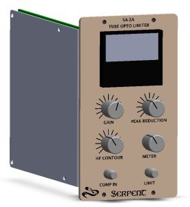 serpent audio sa-2a