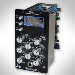 sb4001 buss compressor