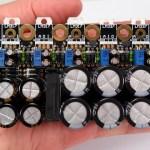 diy jlm power supply pcb kraftwerk
