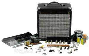 mojotone mba practice amp tube diy recording guitar