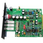amek total audio control langley audio diy recording preamp