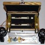 fet condenser lulu beesneez neumann km84 recording diy microphone