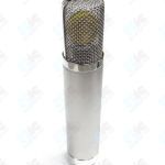 apex 460 akg c12 tube microphone mod upgrade diy recording equipment
