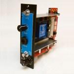 tb audio tbfx modular 500 series diy recording equipment
