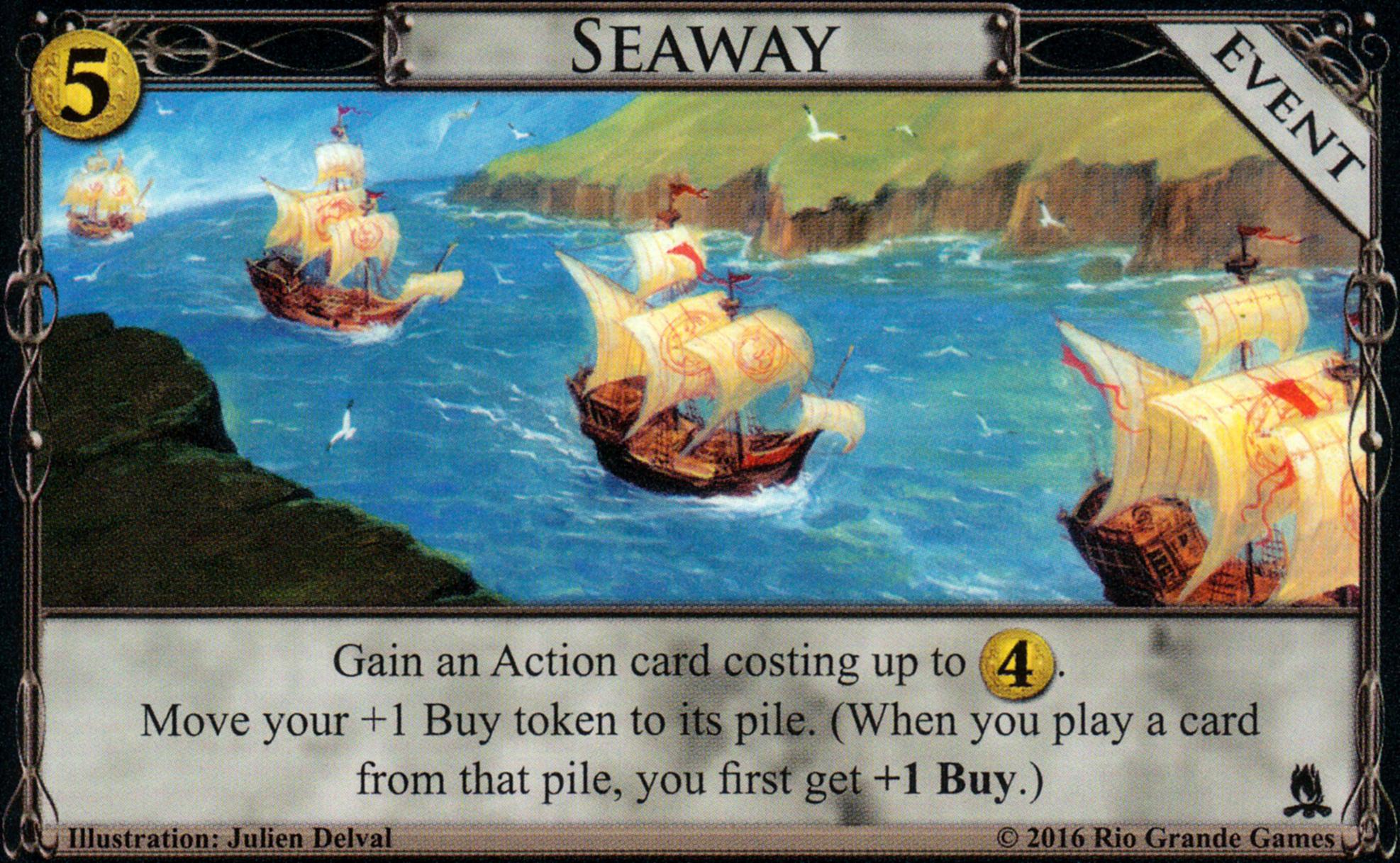 Seaway