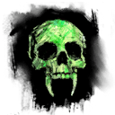 Guild Wars 2 - Necromancer Icon