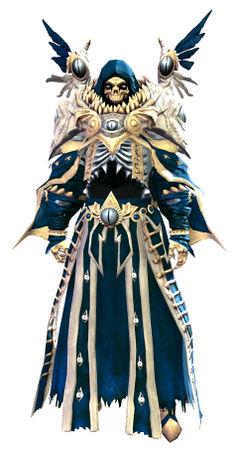Armor Of The Lich Guild Wars 2 Wiki GW2W