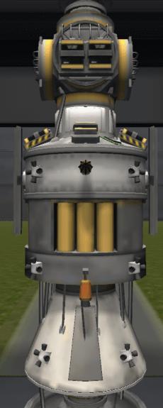Tutorial: ISS - Kerbal Space Program Wiki