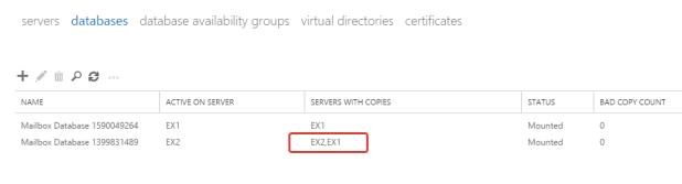 Database Copy Kontrol
