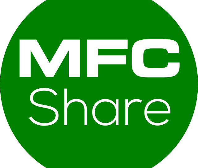 Mfc Share Round Png