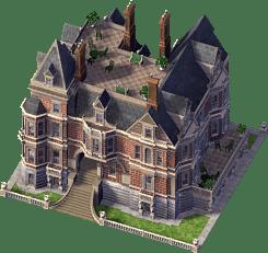 Lawson Manor Simcity 4 Encyclopaedia