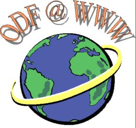 ODF at WWW