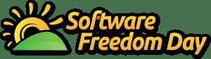 Logo de Software Freedom Day (SFD)