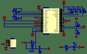OLEDSSD1306 Module  Wiki