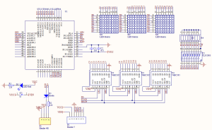 24x8 LED Dot Matrix Module  Emo  Wiki