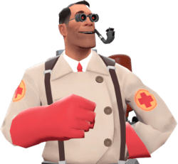 Steam Pipe Official Tf2 Wiki Official Team Fortress Wiki