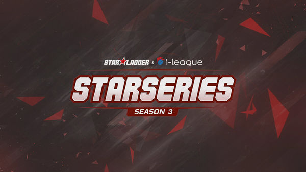 StarLadder I League StarSeries Season 3 Liquipedia Dota