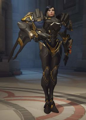 Pharah Skins Liquipedia Overwatch Wiki