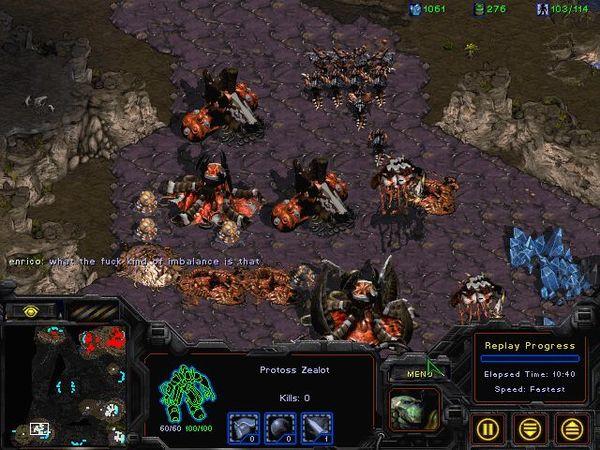 1 SairSpeedlot Vs Zerg Liquipedia StarCraft Brood War Wiki