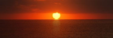 Image result for sun setting