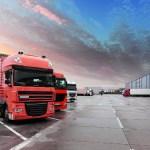 Виды грузового транспорта