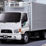 Hyundai HD 78: технические характеристики и фото