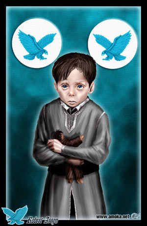 Robert Arryn A Wiki Of Ice And Fire
