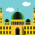 أخلاق النبي مع الخدم والضعفاء والمساكين