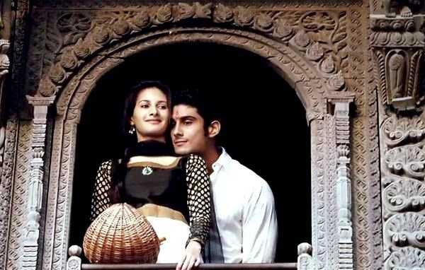 Amyra Dastur in 'Issaq' (2013)