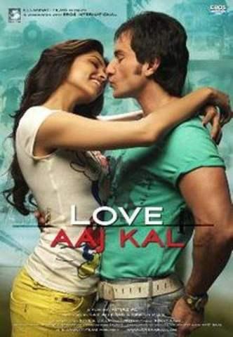 Saif Ali Khan's Production Debut Love Aaj Kal