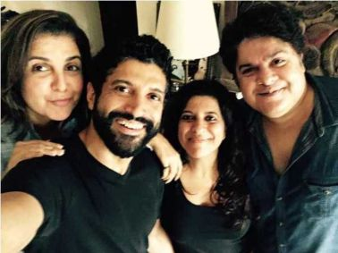 Akhtar Siblings and Cousins