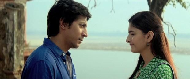 Shivani Raghuvanshi in Angerazi Mein Kehte Hain