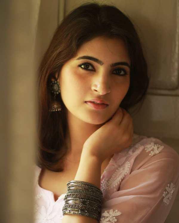 Shivani Raghuvanshi