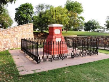Memorial of Third Battle of Panipat