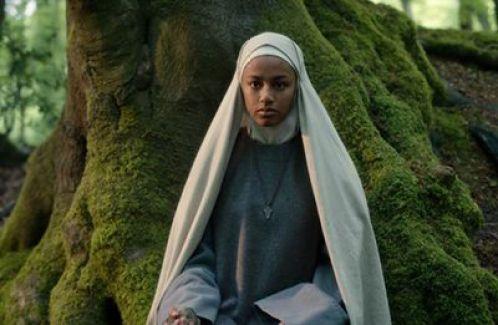 Shalom Brune-Franklin in Cursed (2020)